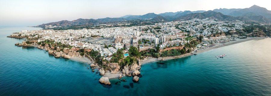 Neja sin duda uno de los pueblos más bonitos de Málaga