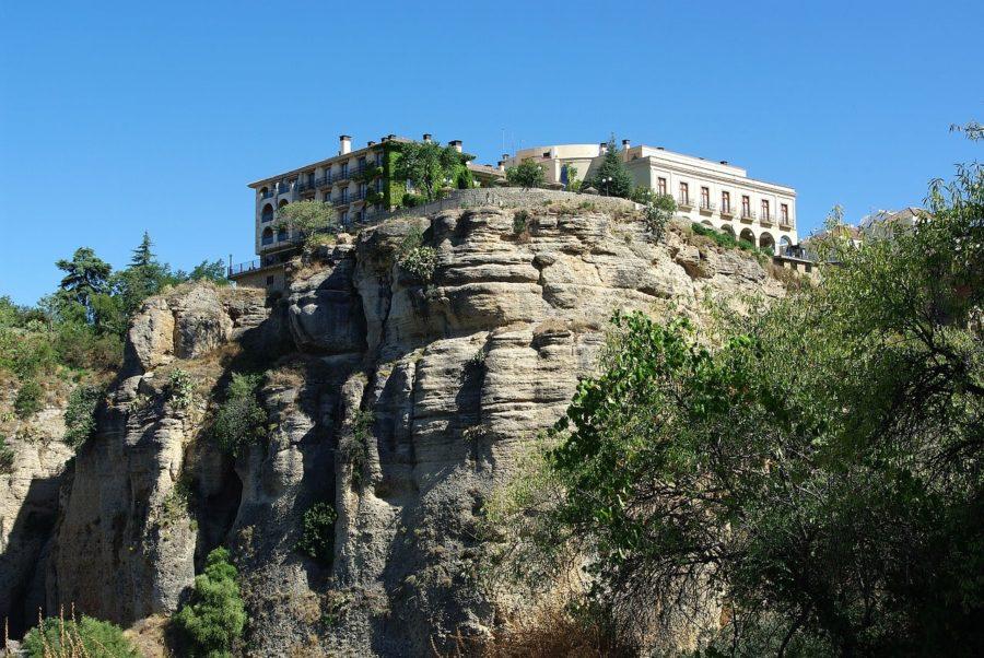 los pueblos más bonitos de Málaga - ronda
